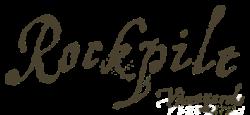 Rockpile Vineyards Logo